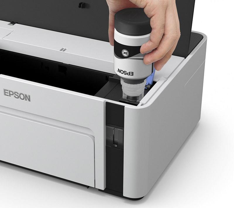 Οι EcoTank εκτυπωτές της Epson θα σε κάνουν να ξεχάσεις τους laser