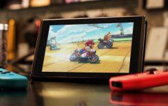 Η Nintendo δεν θα προσφέρει πρόγραμμα ανταλλαγής για το Nintendo Switch