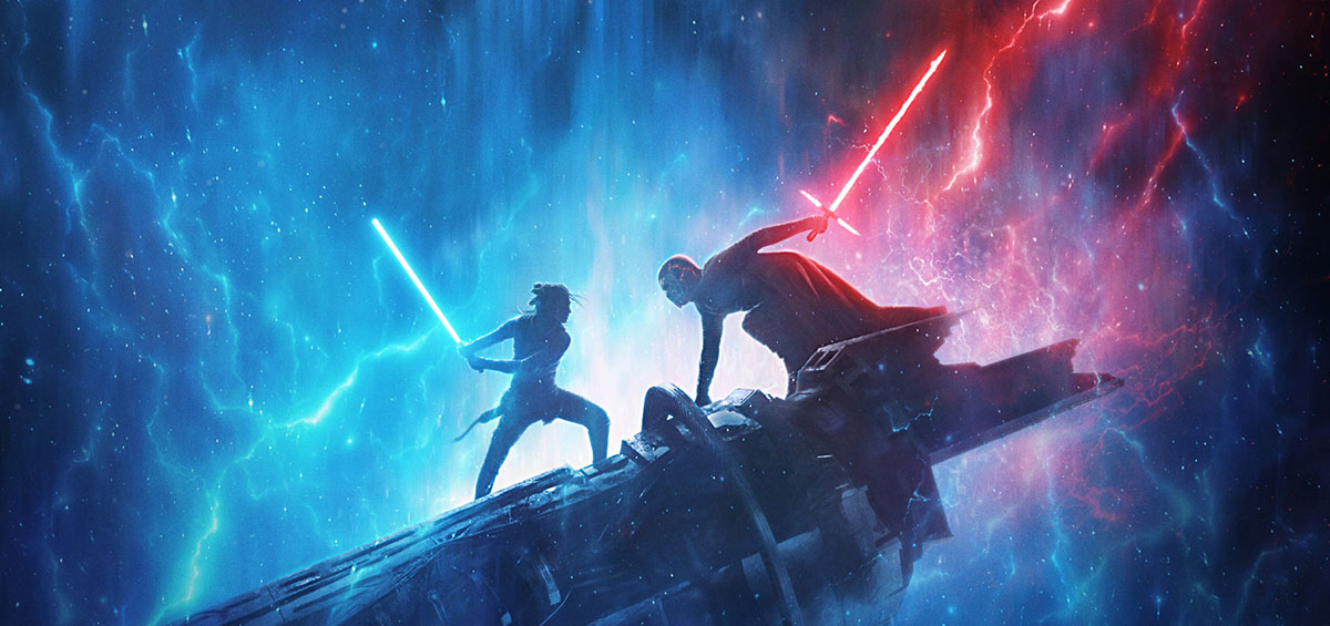 The Rise of Skywalker: Το επικό τέλος της τριλογίας Skywalker πλησιάζει