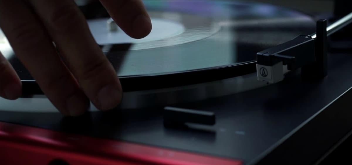 Πικάπ AT-LP60X: Ήχος που κάνει τη διαφορά