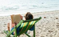 Ξέρω τι διαβάζεις φέτος το καλοκαίρι!