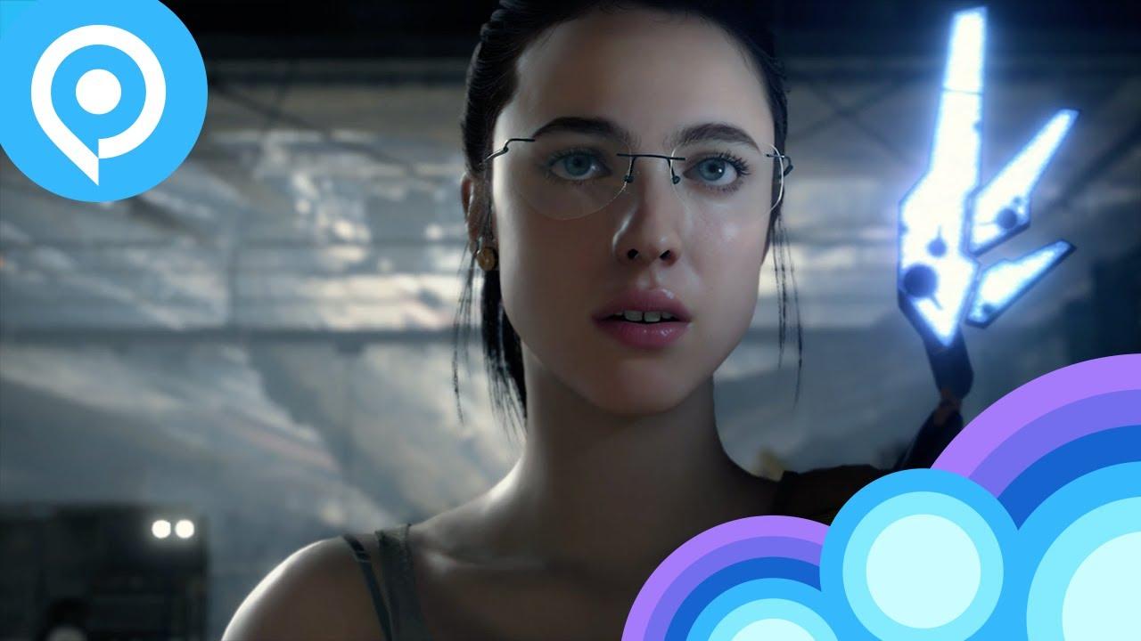 Gamescom 2019, Day 2: Death Stranding αποκλειστικά στο PS4!