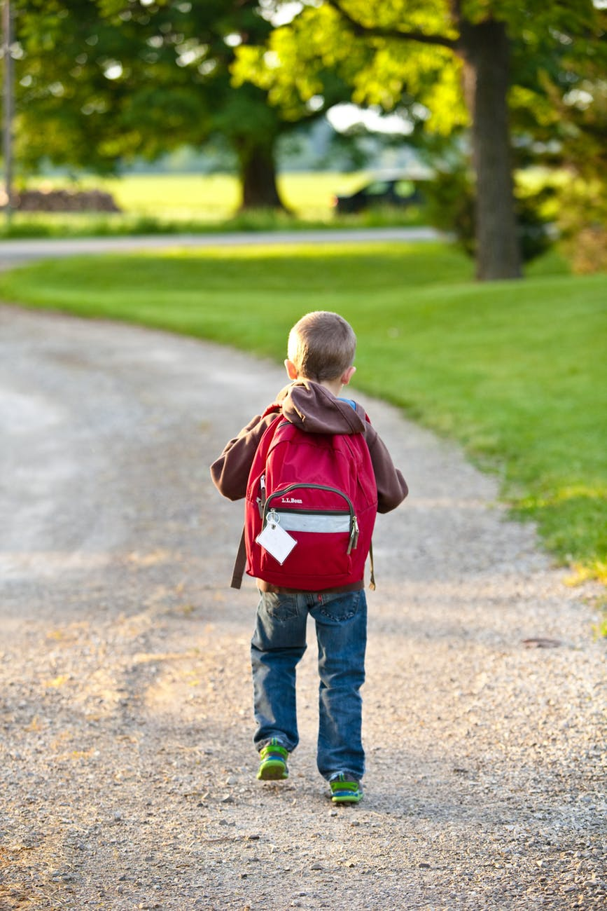 Back to school: Tips για πρωτάκια