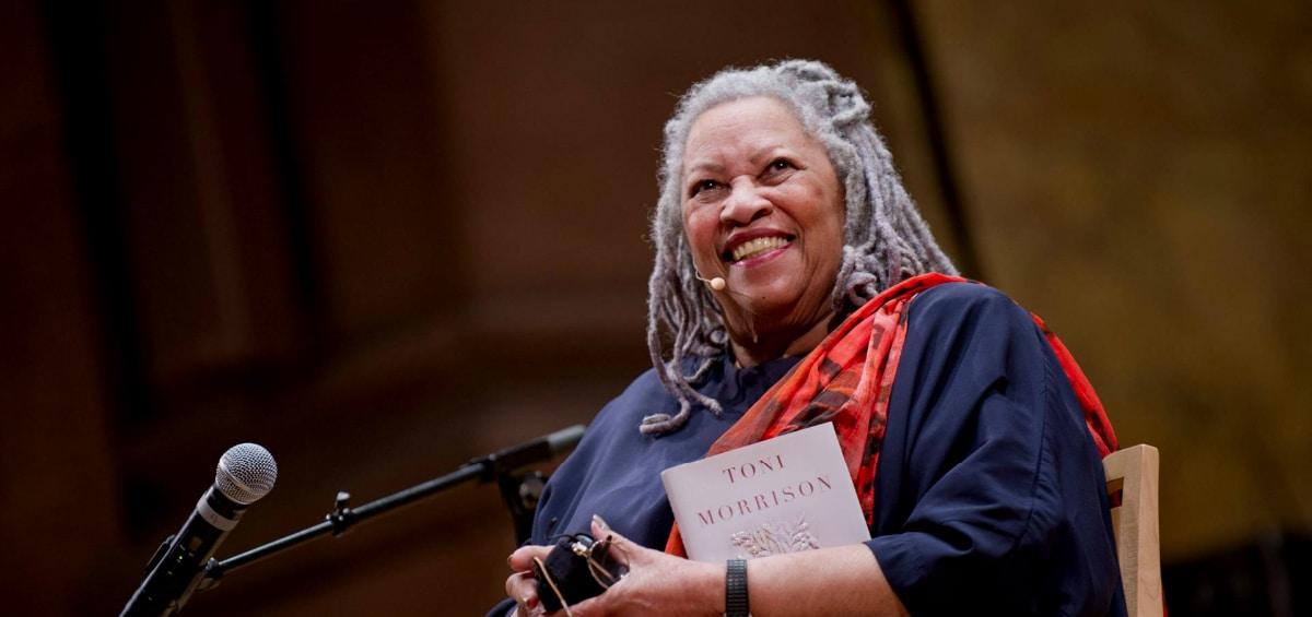 Toni Morrison: Έφυγε από τη ζωή η η Νομπελίστρια συγγραφέας