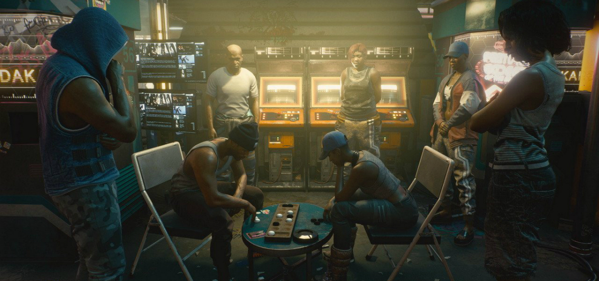 Επιβεβαιώθηκε multiplayer τμήμα για το Cyberpunk 2077