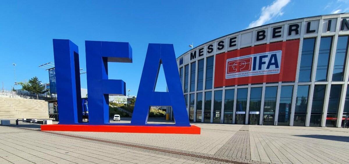 Ημέρα 0: Τι είδαμε λίγο πριν αρχίσει η IFA 2019