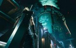 Final Fantasy VII Remake: Εντυπωσιακά trailers από το Tokyo Game Show!