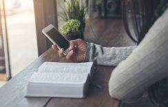 Φοιτητής σημαίνει: Διάβασμα με τον ρυθμό σου!