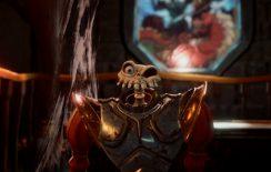MediEvil: Πλησιάζει η ώρα κυκλοφορίας του για PS4!