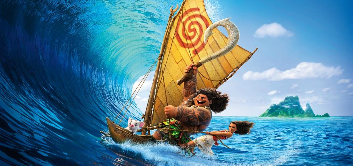Καλοκαίρι με δώρα Disney: Αγαπημένες ταινίες και δώρα για την παραλία!