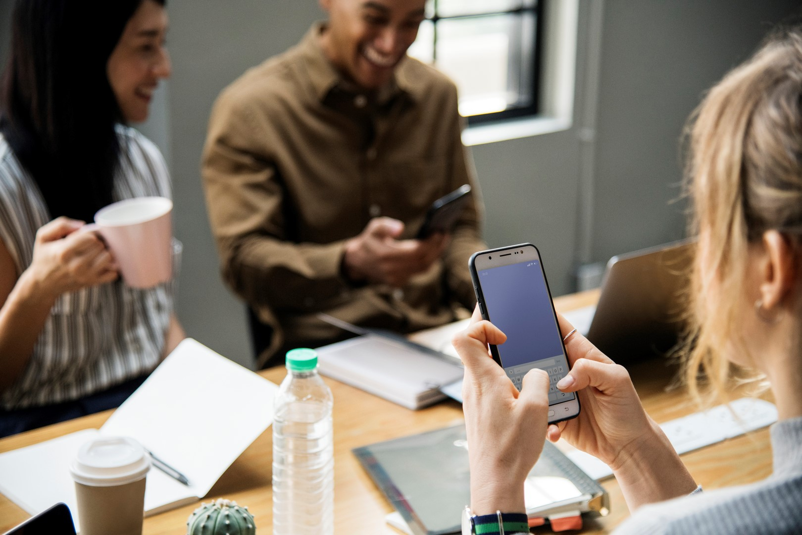 Smartphones & tablets για φοιτητές: κράτα σημειώσεις!